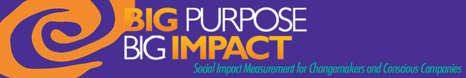 Big Purpose Big Impact
